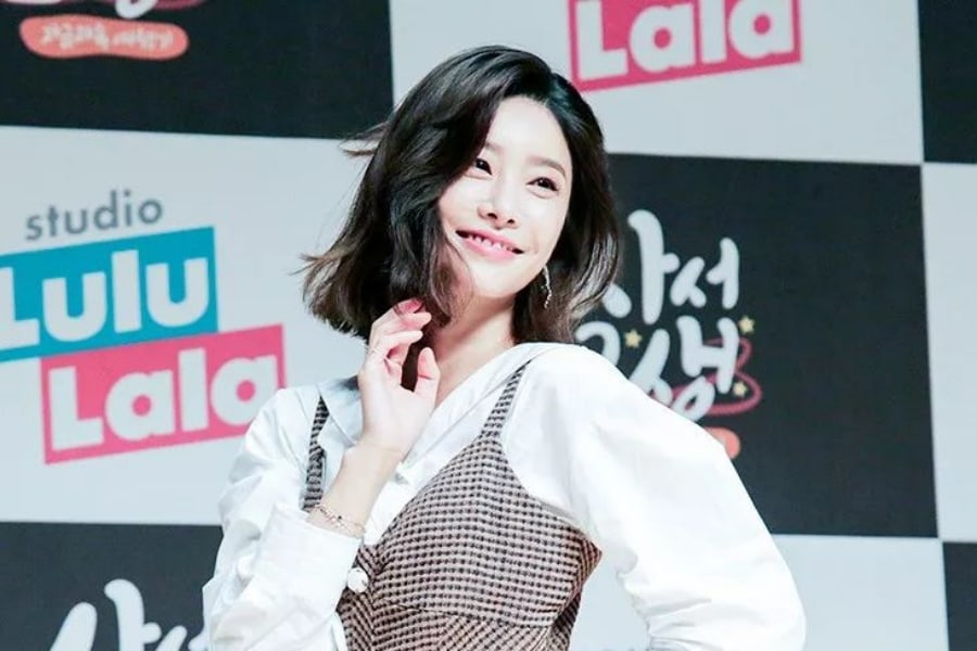 Sojin de Girl's Day será presentadora de nuevo programa de variedades