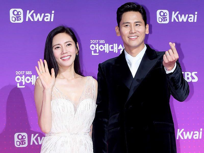 Chu Ja Hyun y Yu Xiaoguang dan la bienvenida a su primer hijo
