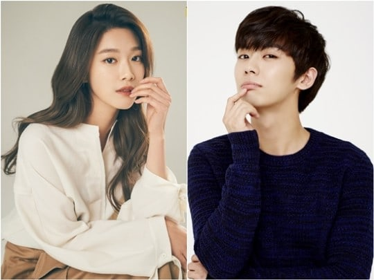 "Lee Joo Woo y An Woo Yeon se unen al elenco de ""Let's Eat 3"""