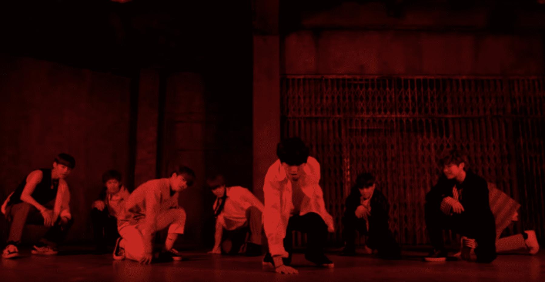 UNB da pistas de su regreso con nuevo video de batalla de baile y detalles de la canción principal