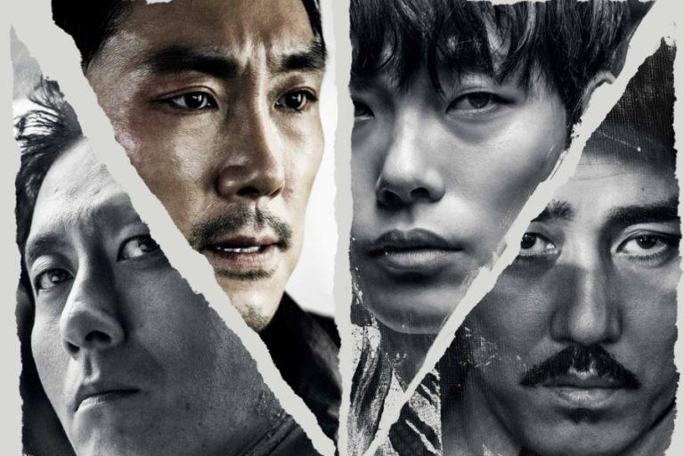 """El reparto de """"Believer"""" celebra el haberse convertido en la película coreana que más rápido ha sobrepasado los 3 millones de espectadores en 2018"""