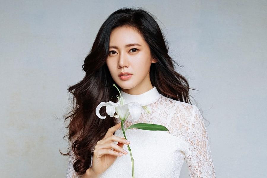La actriz Chu Ja Hyun actualmente se recupera después de haber sido tratada por problemas de salud posparto