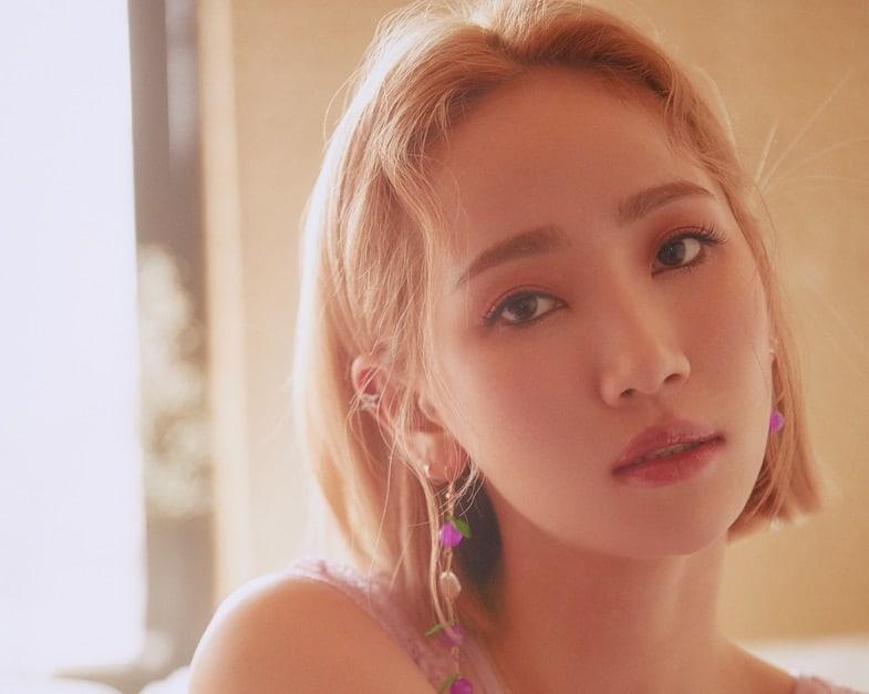 HA:TFELT (Yeeun) comparte sus pensamientos honestos sobre el matrimonio y las relaciones
