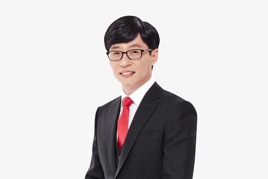 FNC responde a informes del termino de contrato de Yoo Jae Suk