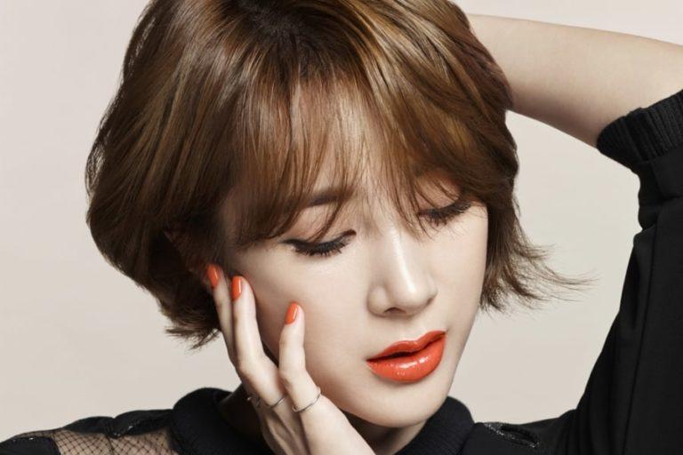 Seo In Young firma contrato con nueva agencia