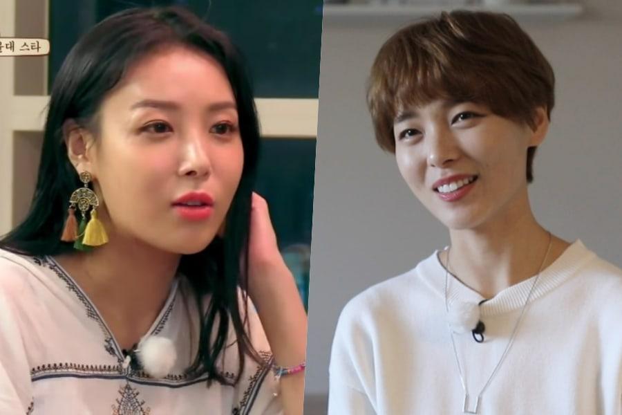 Yubin comparte sus sentimientos sobre ver a su compañera Sunye de Wonder Girls felizmente casada