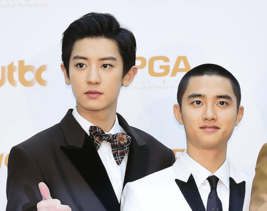 17 de las diferencias de estatura más adorables en los grupos de K-Pop