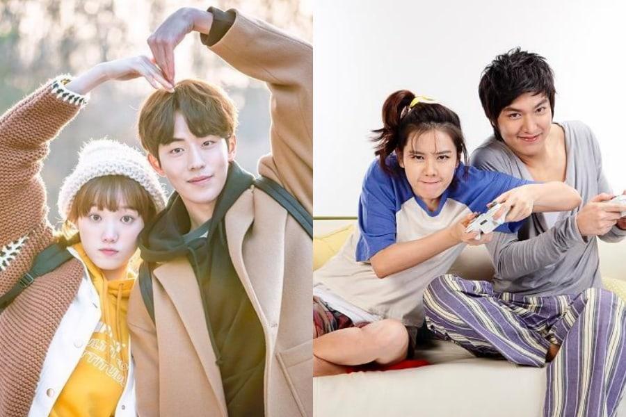 8 parejas de K-Drama que exitosamente salieron de la zona de amigos