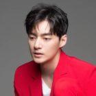 Kim Joon personalmente revela que está casado y que también es padre