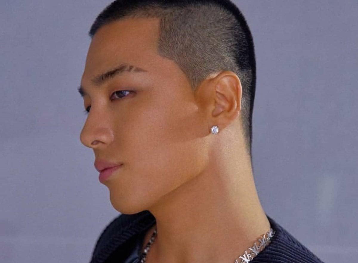 Taeyang de BIGBANG da las gracias a sus fans por su continuo apoyo durante su servicio militar