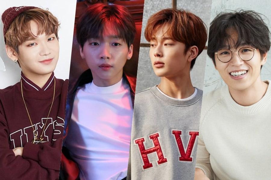 """Se reporta que Kenta, Jeong Sewoon, Yoo Seon Ho y Lee Seok Hoon aparecerán en el prólogo de """"Produce 48"""""""