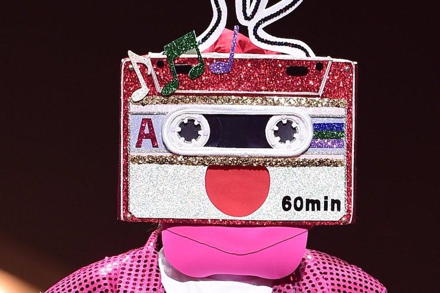 "Vocalista principal de grupo femenino sorprende en ""King Of Mask Singer"""