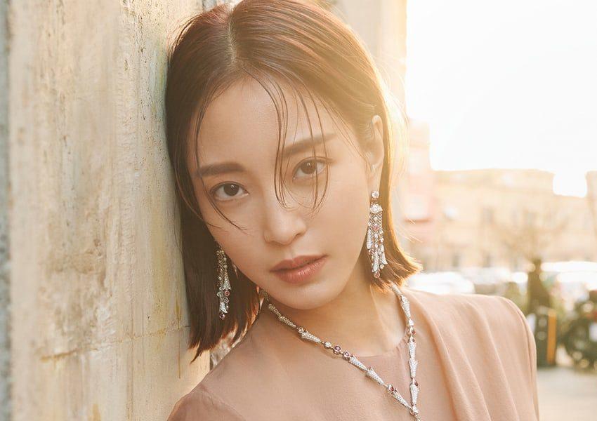 Han Ye Seul deja Key East + se unirá a diferente agencia
