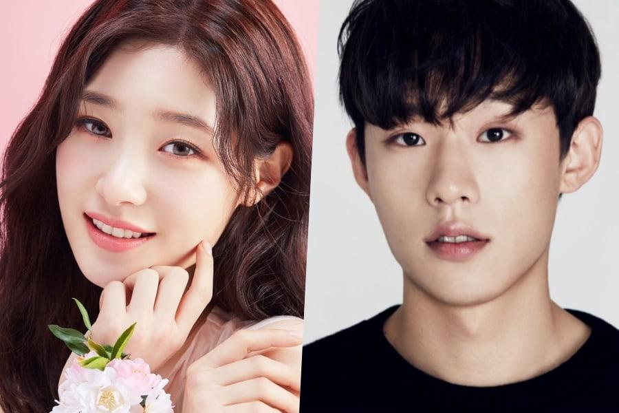 Jung Chaeyeon de DIA y Kim Sung Chul son confirmadas como protagonistas de nuevo drama musical de KBS