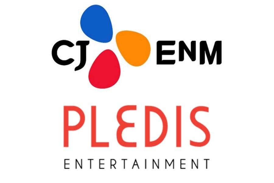 CJ E&M en conversaciones para convertirse en el mayor accionista de Pledis Entertainment