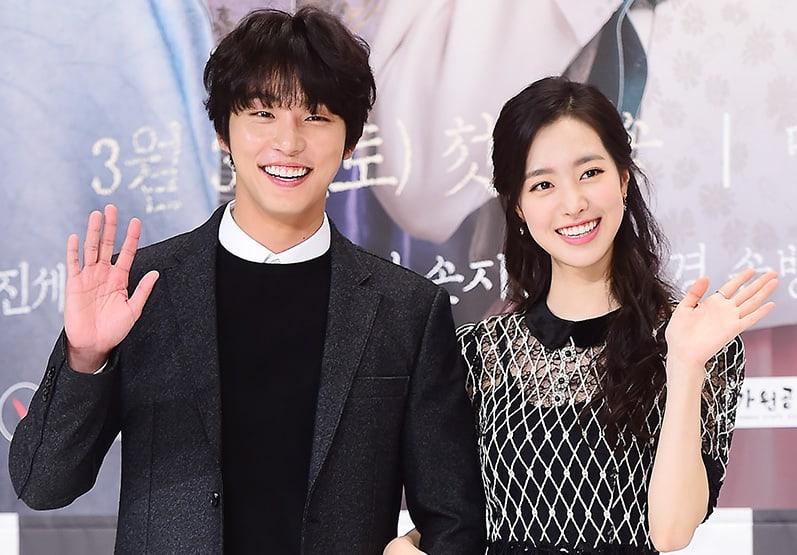 Jin Se Yeon revela cómo Yoon Shi Yoon manejó sus rumores de relación