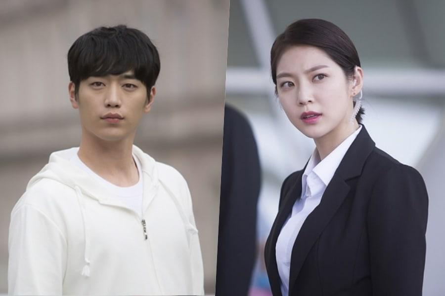 """El director de """"Are You Human, Too?"""" se disculpa por la escena de violencia entre Seo Kang Joon y Gong Seung Yeon"""