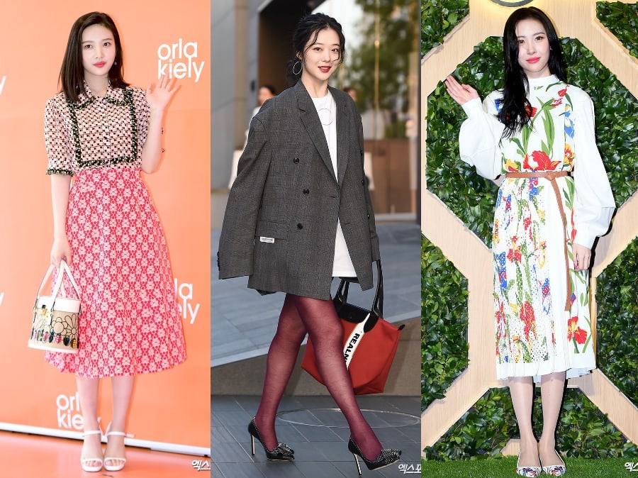 5 esenciales de moda que las estrellas coreanas usan para un perfecto estilo