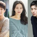 Yoon Park, Park Kyu Young y Jung Gun Joo confirmados para un drama especial de KBS