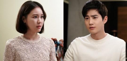 """La tensión aumenta entre Kim Ye Won y Suho de EXO en """"Rich Man, Poor Woman"""""""