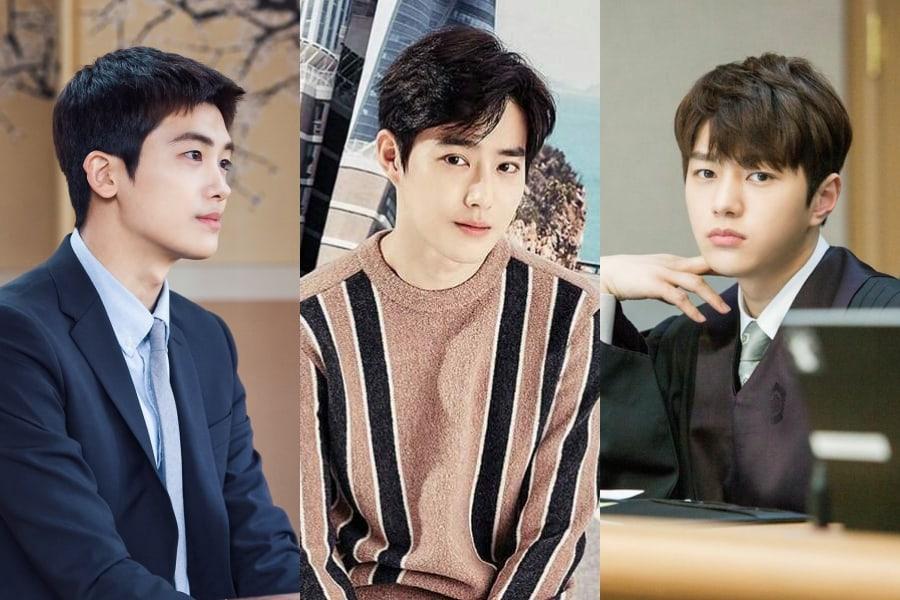 5 ídolos que son exitosos actores en dramas que se transmiten actualmente