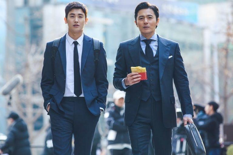 """Park Hyung Sik y Jang Dong Gun describen lo que los espectadores deberían tener en cuenta del final de """"Suits"""""""
