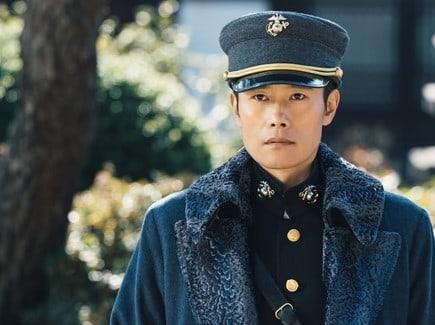 """Lee Byung Hun emana un poderoso carisma como ningún otro para """"Mr. Sunshine"""""""