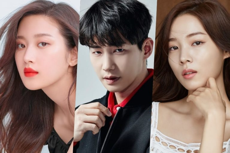 Los contratos de SM C&C con Moon Ga Young, Song Jae Rim y Yoon So Hee expiran pronto