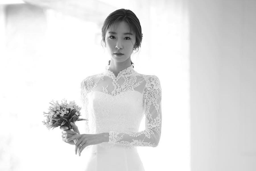 Ex-integrante de Dal Shabet, Gaeun, anuncia su próximo matrimonio