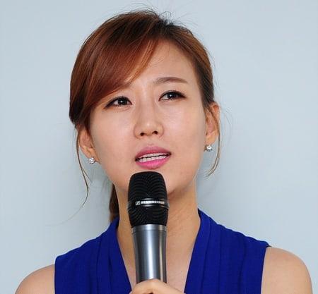 La madre de Jang Yoon Jung es arrestada por fraude