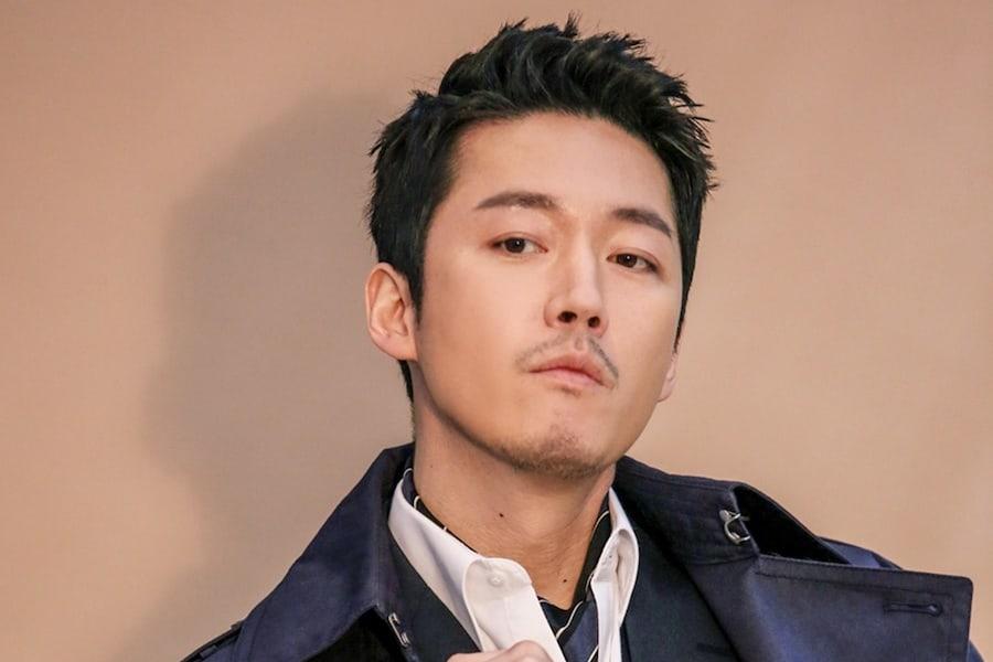 """Jang Hyuk confirmado como protagonista de un drama de acción después de """"Wok Of Love"""""""