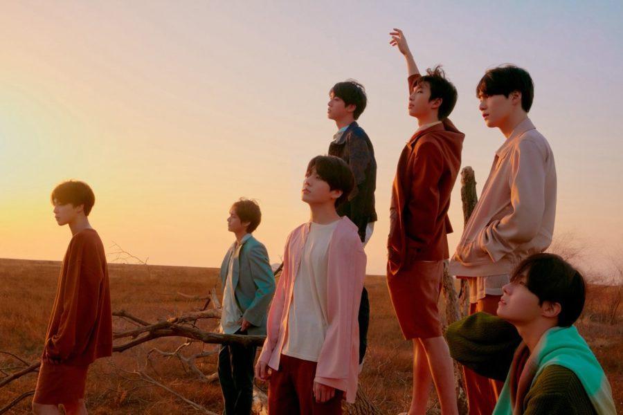 17 de las letras más inspiradoras de BTS con las que todos se sentirán conectados