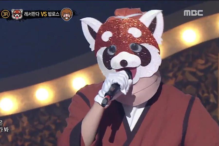"""Poderoso vocalista actualmente activo como miembro de un proyecto de grupo sorprende a la audiencia de """"The King of Mask Singer"""""""