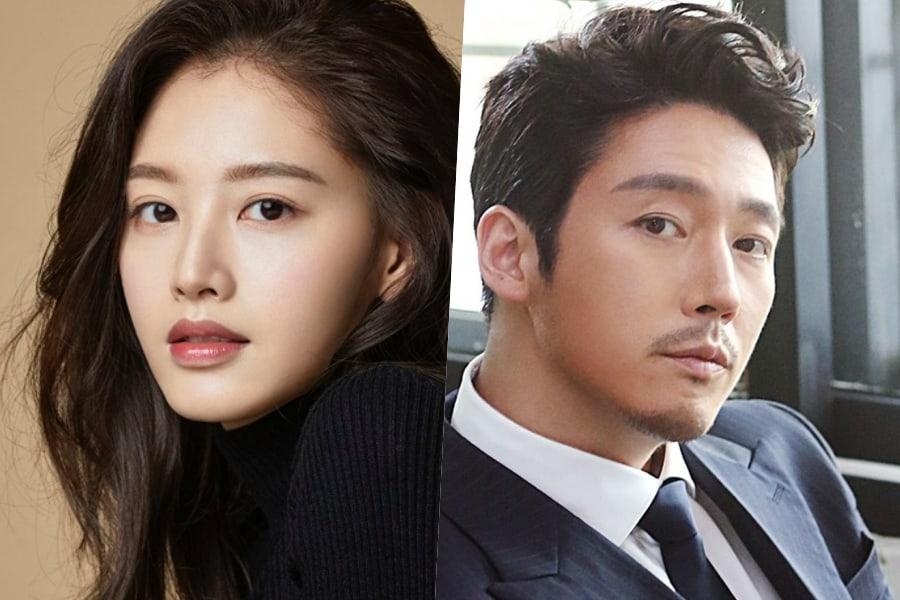 La ex integrante de Rainbow, Kim Jae Kyung, actuará junto a Jang Hyuk en nuevo drama de acción
