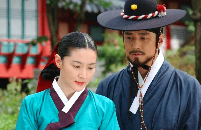 """MBC producirá un drama basado en los descendientes de los personajes principales de """"Jewel In The Palace"""""""