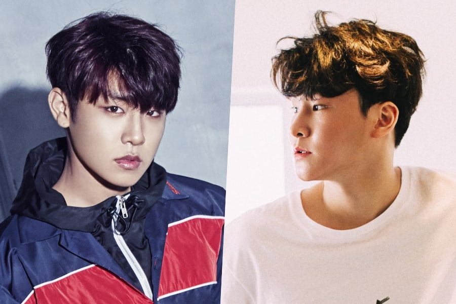 Park Woo Jin de Wanna One aparecerá en el próximo vídeo de In Yang Da Il