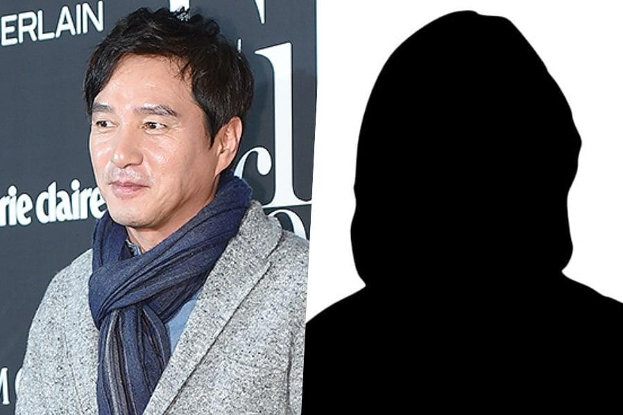 Jo Jae Hyun acusado de agresión sexual por ex actriz, el actor lo niega