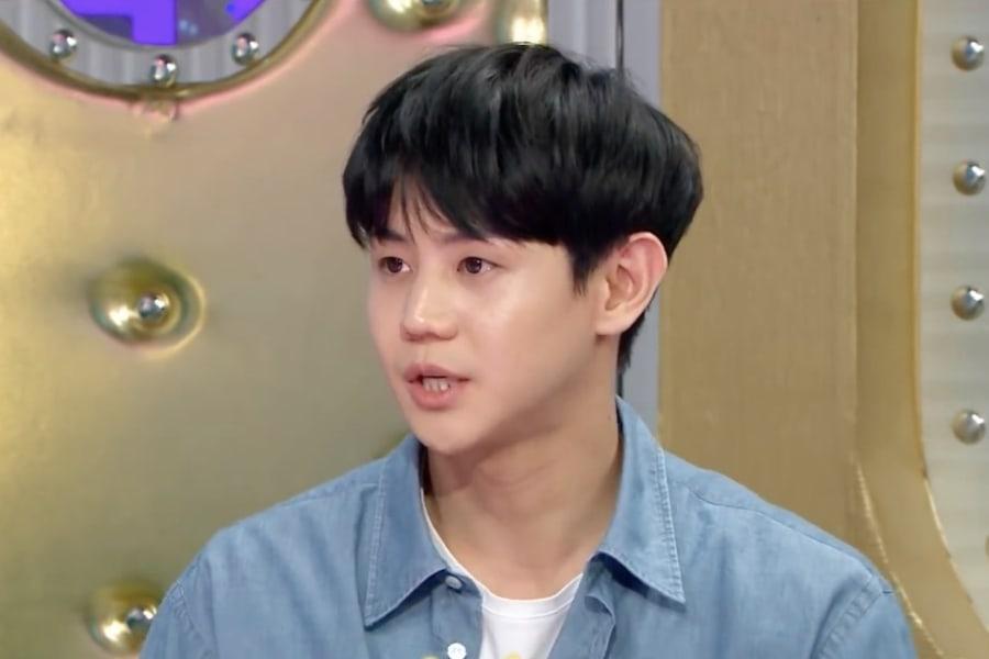 Yang Yoseob de Highlight revela por qué decidió comenzar a tomar lecciones vocales de nuevo