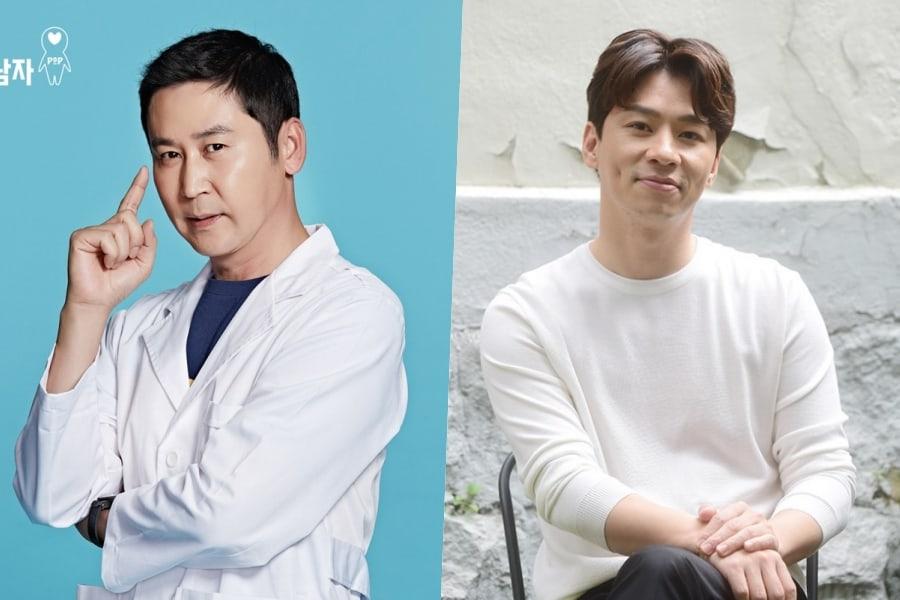 tvN lanzará un drama con nuevo estilo que incluirá a Shin Dong Yup y Jung Sang Hoon