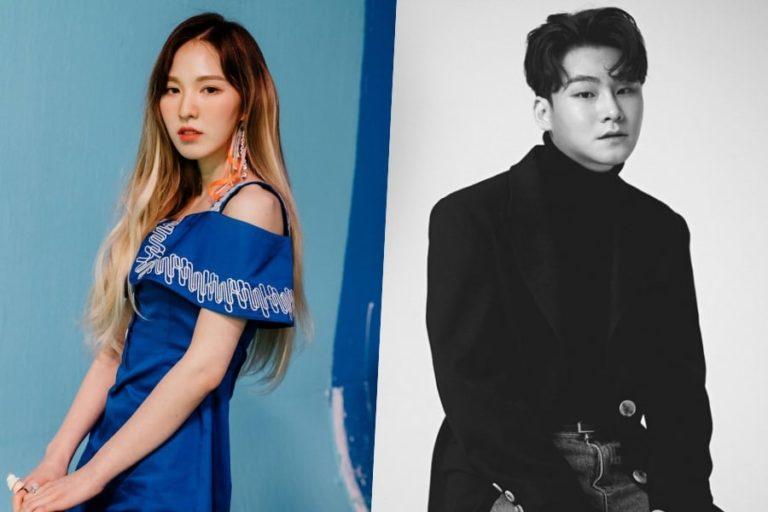 Wendy de Red Velvet colaborará con Yang Da Il en su nuevo sencillo