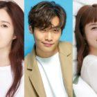 Se confirma que Lee Ji Ah actuará en nuevo drama de terror junto a Choi Daniel y Park Eun Bin