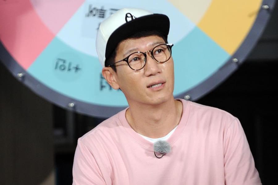 """Fallece el padre de Ji Suk Jin + """"Running Man"""" publica un comunicado"""