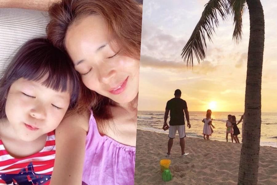 Yano Shiho explica por qué su familia se mudó a Hawái