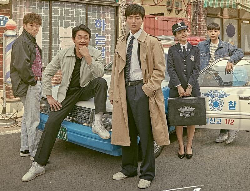 """El productor de BBC elogia el remake coreano de """"Life On Mars"""""""