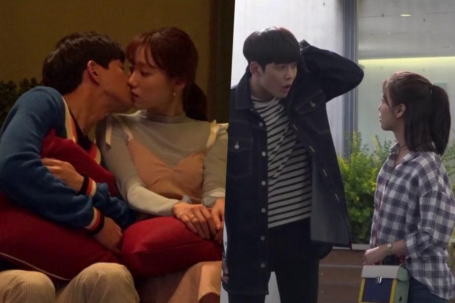 """El elenco de """"About Time"""" se divierte filmando escenas románticas"""