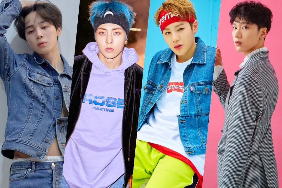 11 pequeños y adorables ídolos de K-Pop quienes robaron nuestros corazones
