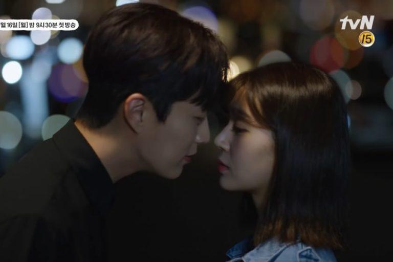 """Yoon Doojoon de Highlight y Baek Jin Hee dan pistas de un emocionante romance en """"Let's Eat 3"""""""