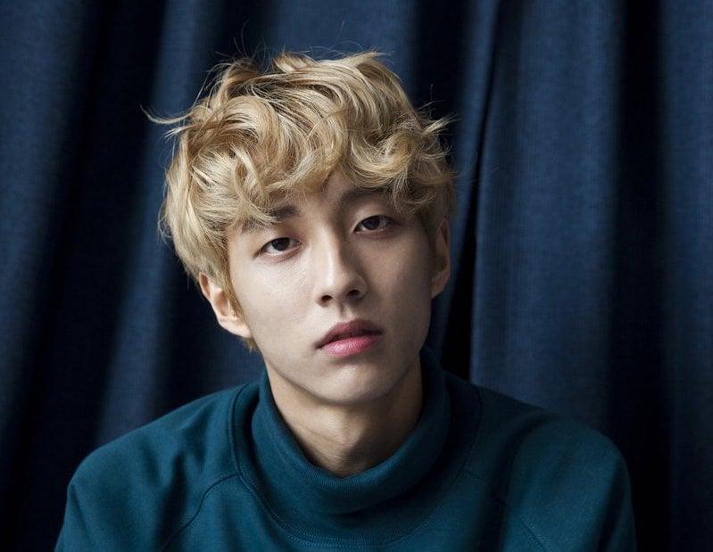 """Holland encabeza la lista de """"Dazed 100 2018"""" y es reconocido por dar forma al futuro de la cultura juvenil como el primer ídolo del K-Pop abiertamente gay"""