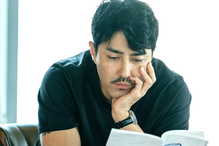 Cha Seung Won aparecerá en una nueva comedia