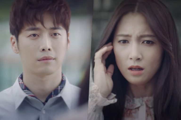 """Kim Jae Won intenta ayudar a Nam Sang Mi en el primer adelanto del nuevo drama de SBS """"About Her"""""""